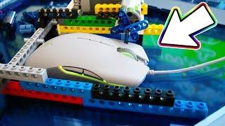 CHEATING in ROBLOX 2 .. (LEGO AUTO CLICKER in ROBLOX)