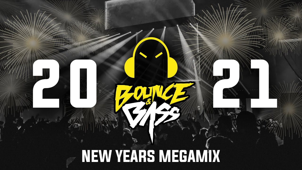 New Year Mega Mix 2021 - Melbourne Bounce & EDM & Bass House by SP3CTRUM & DayNight