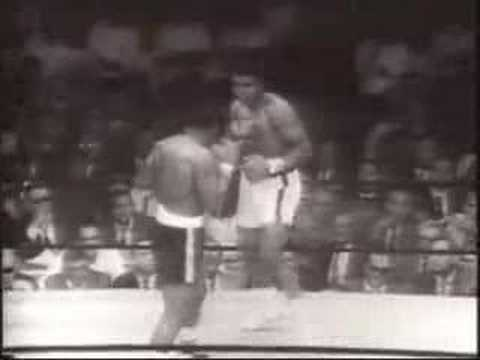 Muhammad Ali Career Highlights