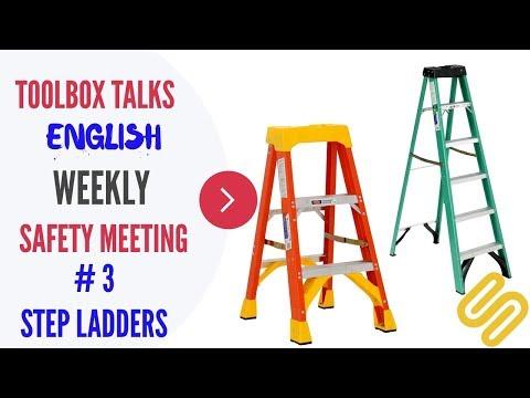 #3---step-ladder---weekly-safety-meeting---toolbox-talk-meeting-topics