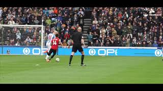 MATCH DAY: Huddersfield Town vs Manchester United