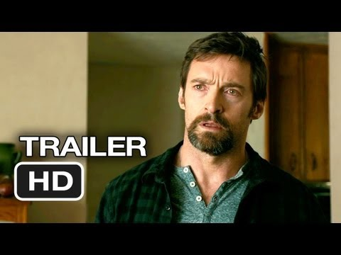 Prisoners Official Trailer #1 (2013) - Hugh Jackman, Jake Gyllenhaal Movie HD