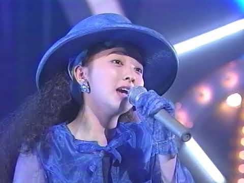 高橋由美子 メドレー 1995-07-09