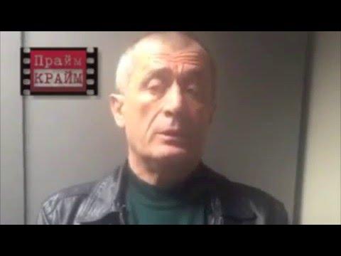 вор в законе Георгий Бериашвили (Гия Беремена) 18.04.16 Внуково