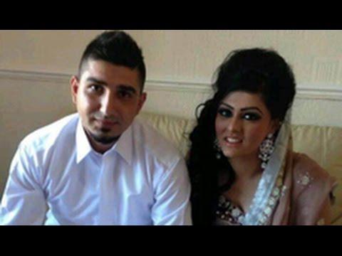 Samia Shahid's Ex husband admits Pakistan 'honour killing'