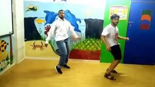 Aa Toh Sahi Song Dance Choreography | Judwa 2 | Varun | Jacqueline| Tapsee | Yogesh Kumar