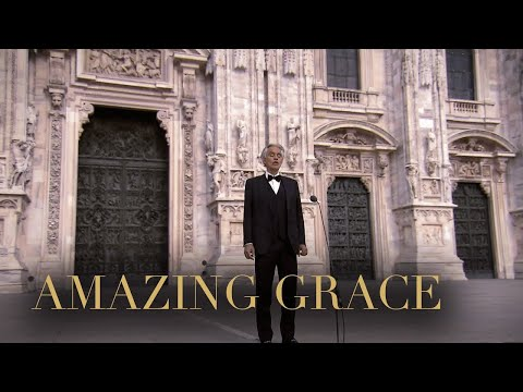 Andrea Bocelli: Amazing