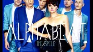 Alphabeat The Spell(First Single+HQ MP3)