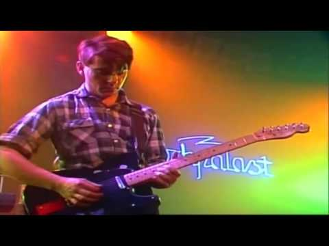 Echo & The Bunnymen Live @ Rockpalast 1983 07 - The Cutter