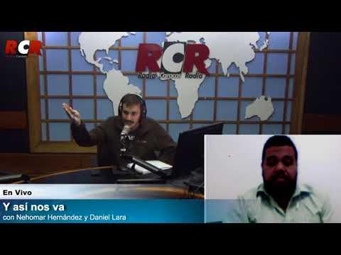 RCR750 - Y así nos va | Martes 06/02/2018