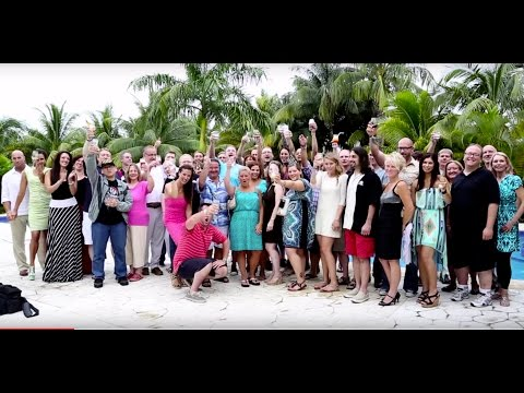 The Most Inspirational Vacation Ever - DDP YOGA Retreat 2016