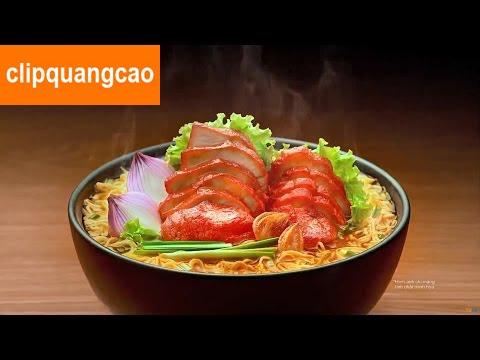 Quảng Cáo Mì Waxada Xá Xíu Mới Cho Bé Yêu Ăn Nhanh Hơn [Full HD]