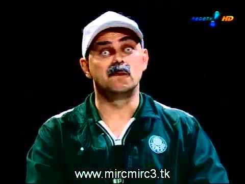 fb814f70e Felipão Gabi Herpes Panico - YouTube