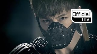 Repeat youtube video [MV] BTL _ Too-G(투지 (鬪志))
