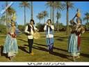 مجرودة لليبية - Traditional Libyan music