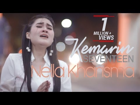 Image of Nella Kharisma - Kemarin (Official Music Video)