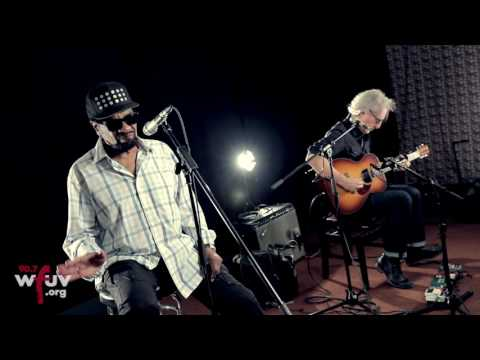 "William Bell - ""Born Under a Bad Sign"" (Live at WFUV)"