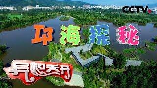《异想天开》 20190506 邛海探秘|CCTV少儿