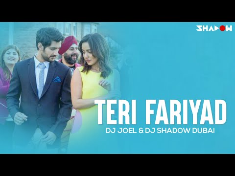Tum Bin 2 - Teri Fariyad |DJ Joel & DJ Shadow Dubai Remix | Full Video