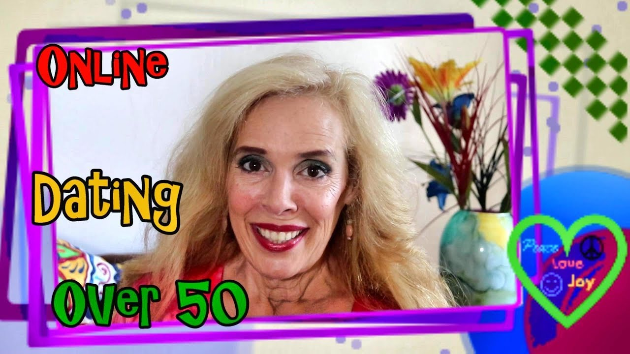 dating for professionals over 50