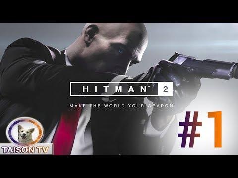 Hitman 2 El Agente 47 Ha Vuelto