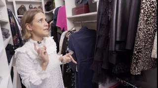 Wardrobe ICONS tv - Which are the best hangers for my clothes?