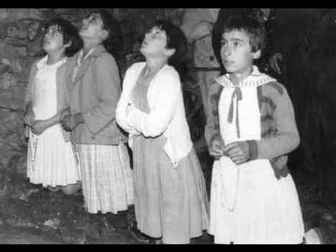 AS APARIÇÕES DE NOSSA SENHORA DO CARMO EM GARABANDAL - ESPANHA
