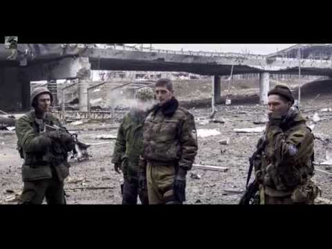 Heroes of Donbass!