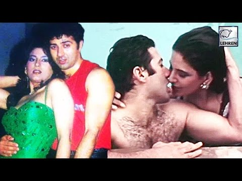 When Sunny Deol Got INTIMATE With Archana Puran Singh Mp3