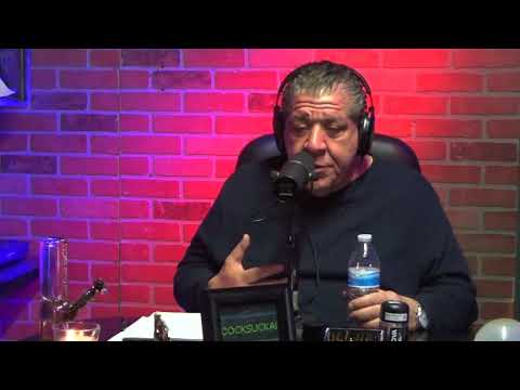 The Church Of What's Happening Now: #576 - Joey Diaz remembers Mitzi Shore