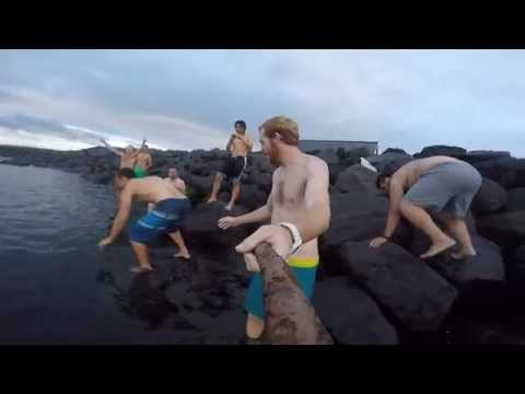 Iceland Study Abroad -- Week 1