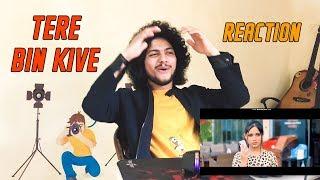 Tere Bin Kive Official Music Ramji Gulati Jannat Zubair & Mr Faisu UNCUT REACTION