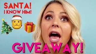 Deanna's Holiday Gift Guide GIVEAWAY  tarte talk