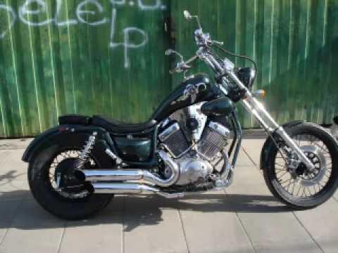 Fotos de motocicletas modificadas 19