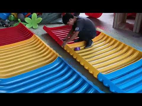Playground Equipment China Wholesale