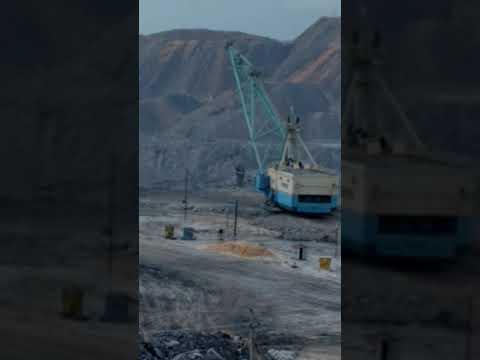 Coal mines opencast ,Chirmiri