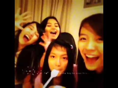Google+ Sofia JKT48 video [2014-12-20...