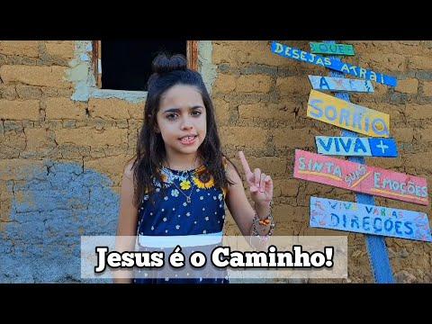 jesus-é-o-caminho---heloísa-rosa-/-rayne-almeida-(cover)