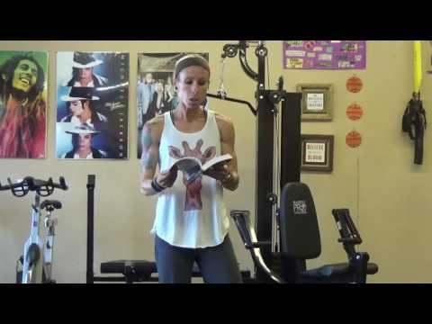 Finished Book: Binge Crazy by Natalie Gold