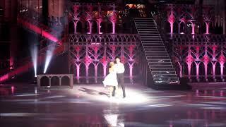 Ледовый спектакль Ильи Авербуха Ромео и Джульетта