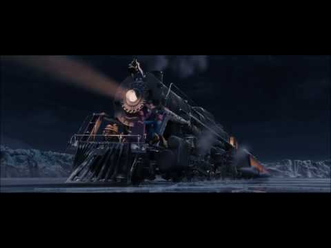 You Say Run Goes With Everything: The Polar Express