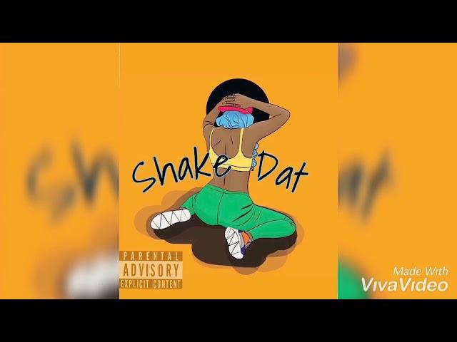 Loui - Shake Dat (feat. Lil Jay) Remix | @KOOLASLOUI