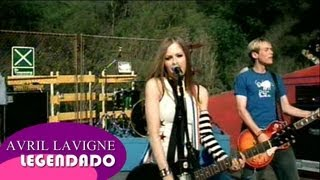 Avril Lavigne - Complicated (Legendado)