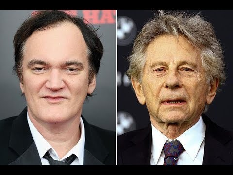 Shocking Quentin Tarantino interview in which he defends Hollywood's Roman Polanski for