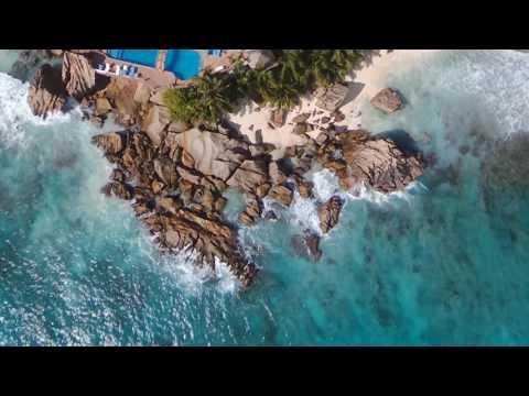 Seychelles 2016   Parrot Bebop 2
