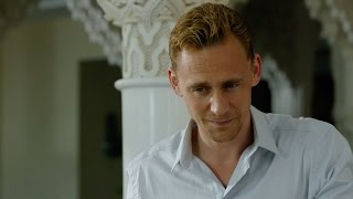 Pine confronts Caroline - The Night Manager: Episode 6 Preview - BBC One