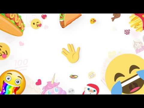 Facemoji Keyboard + GIFs: Best Emoji Keyboard For Andorid