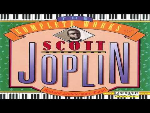 Scott Joplin Complete Works CD3/5