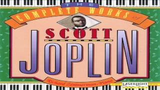 Scott Joplin Complete Works CD3/5