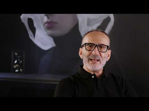 L'architetto Pierluigi Piu Risponde A #3domande Tra Le Relazioni Tra Il Design E Dell'artigianato.